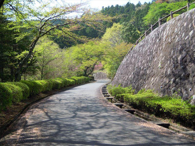 小田原市営 久野霊園の画像7