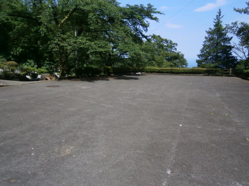 小田原市営 久野霊園の画像8