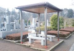 所沢欅聖地霊園の画像2
