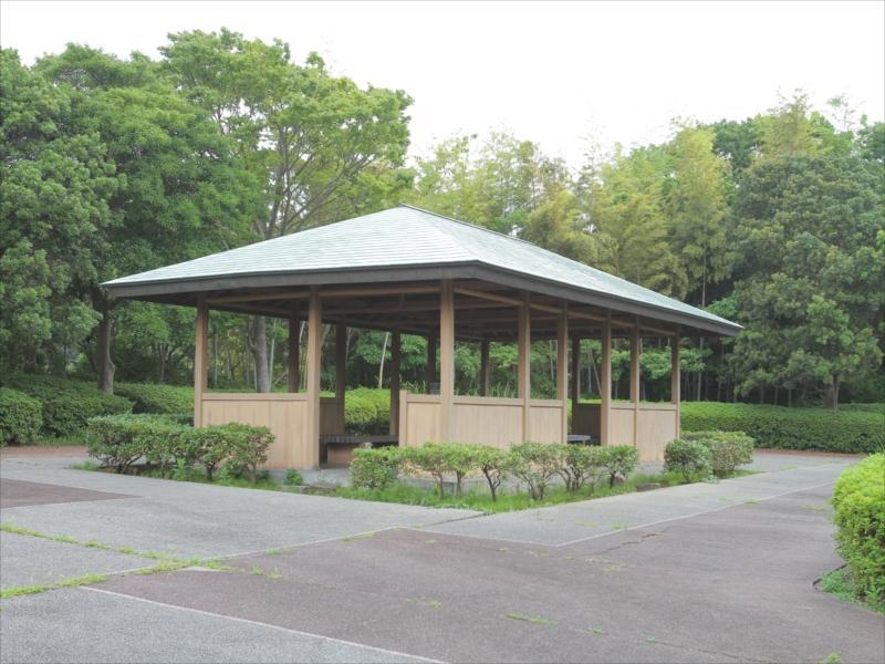 横須賀市営公園墓地の画像8