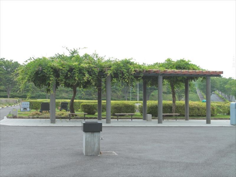 横須賀市営公園墓地の画像9