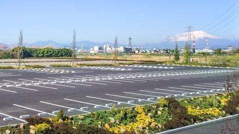 湘南公園墓地 茅ヶ崎第二霊園の画像3