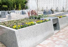 都筑まどか霊園 樹木葬の画像2