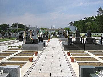 平和浄苑 永代供養墓「ぬくもりの碑」の画像2