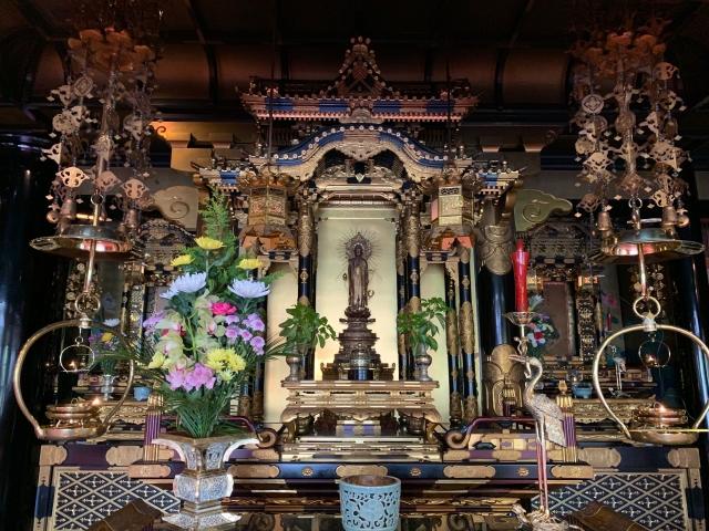 證大寺 永代供養墓「浄縁墓」の画像6