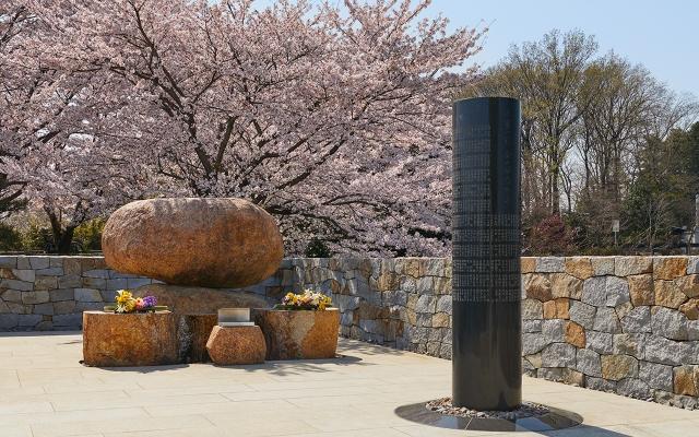 森林公園昭和浄苑 永代供養墓の画像2