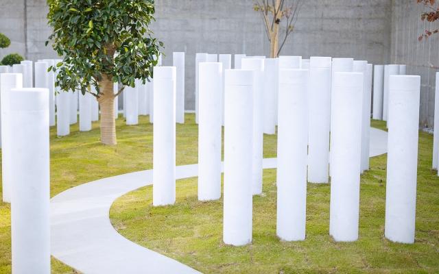 森林公園昭和浄苑 永代供養墓の画像4