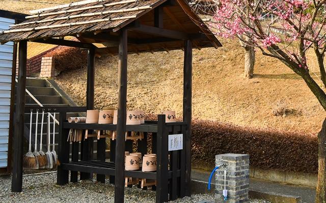 森林公園昭和浄苑 永代供養墓の画像6