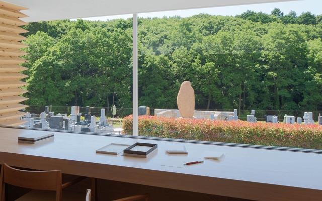 船橋昭和浄苑 永代供養墓の画像2