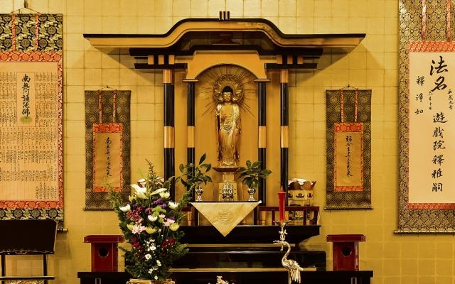 船橋昭和浄苑 永代供養墓の画像4