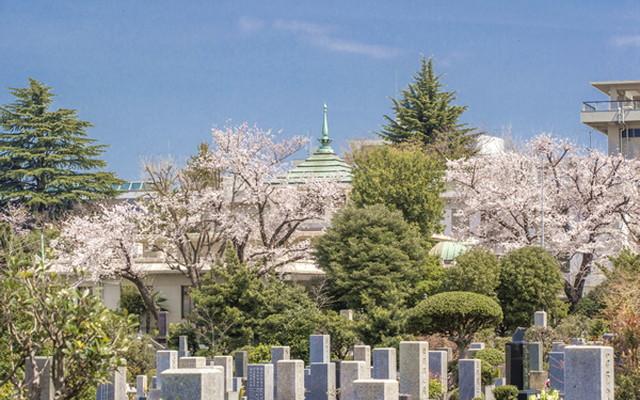 築地本願寺和田堀廟所の画像3