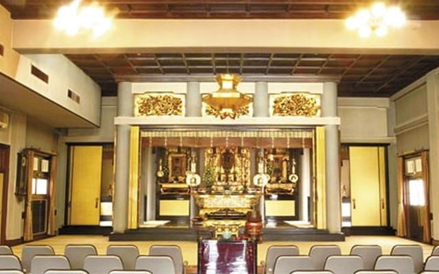 築地本願寺和田堀廟所の画像6