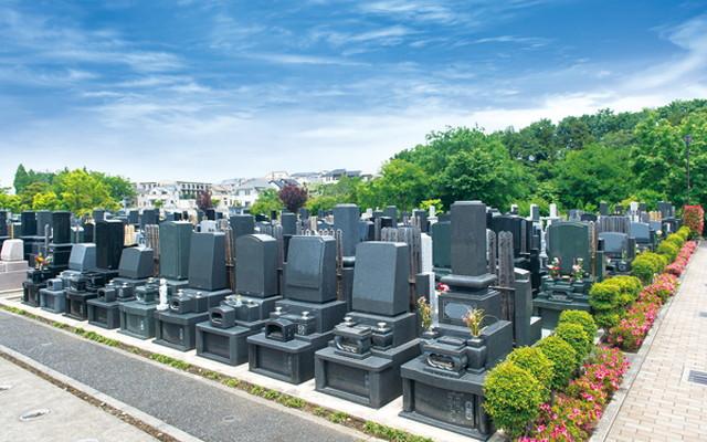 新埼玉霊園の画像2