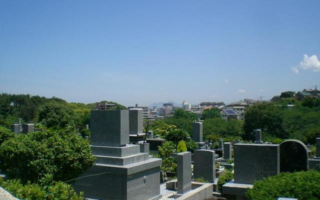福岡市立平尾霊園の画像2