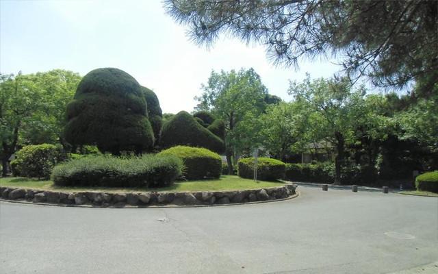 福岡市立平尾霊園の画像5