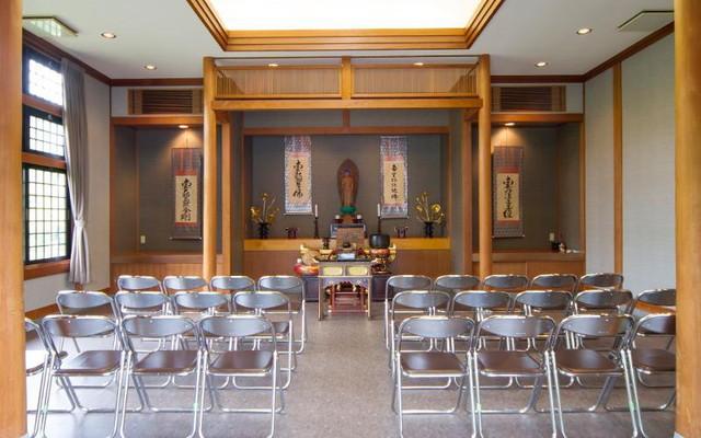 百合ヶ丘霊園の画像6