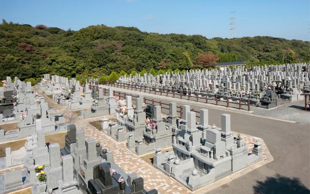 高須霊園の画像1