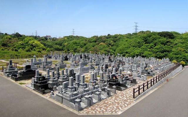 高須霊園の画像2