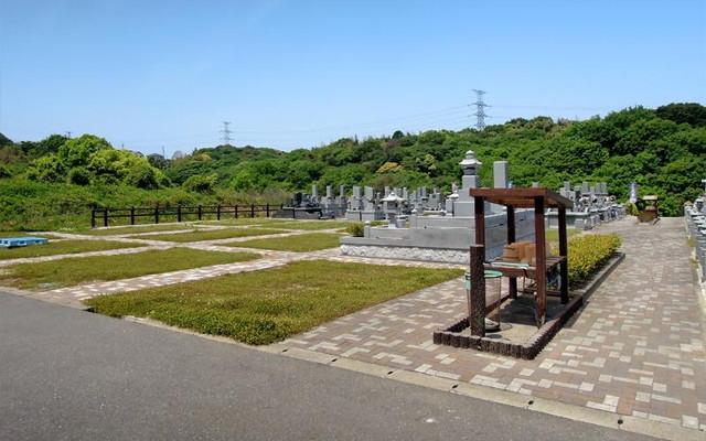 高須霊園の画像3