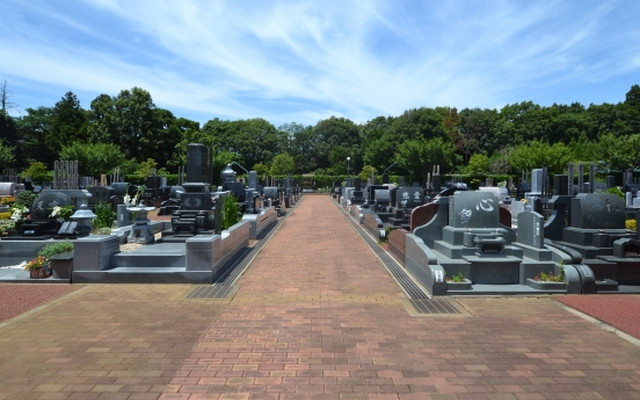 ガーデンニュータウン霊園の画像1
