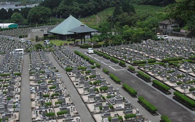 新宮霊園の画像5