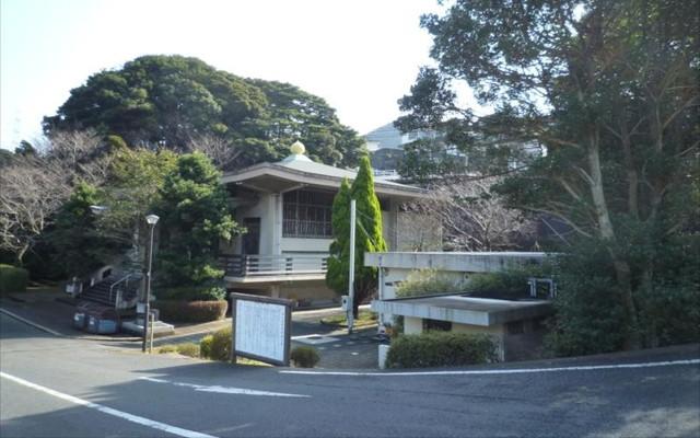 北九州市立城山霊園の画像3