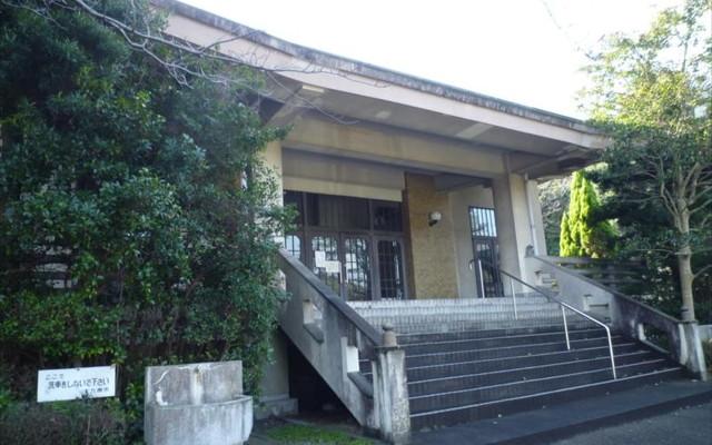 北九州市立城山霊園の画像4