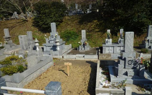 北九州市立城山霊園の画像5
