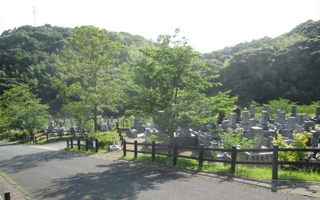 福岡市立三日月山霊園の画像3