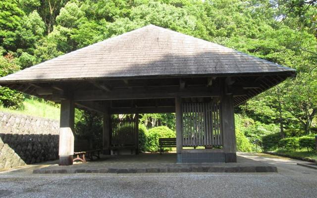福岡市立三日月山霊園の画像6