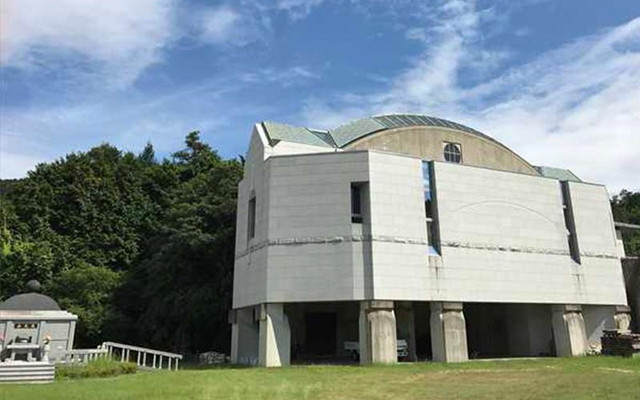 福岡中央霊園の画像5