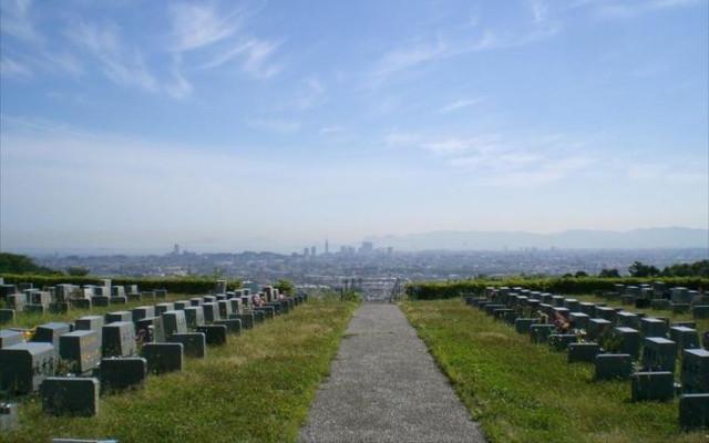 福岡市立西部霊園の画像1