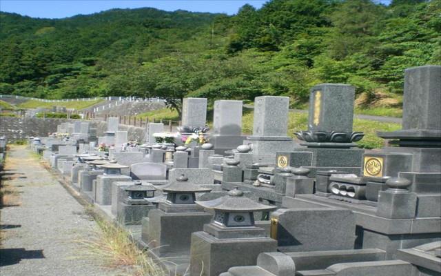 福岡市立西部霊園の画像2