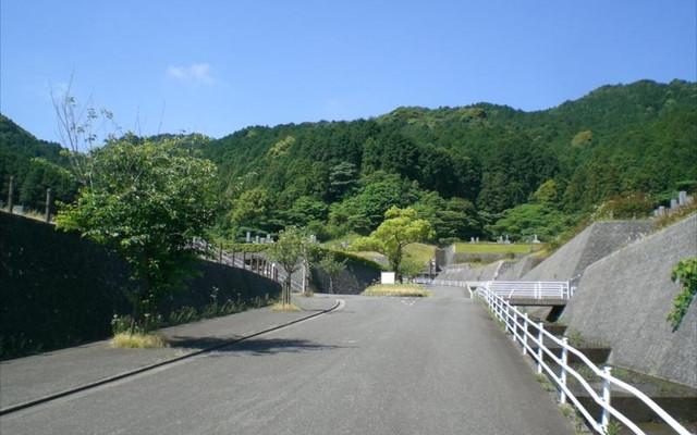 福岡市立西部霊園の画像4