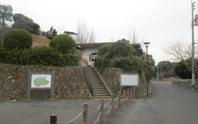 北九州市立本城霊園の画像3