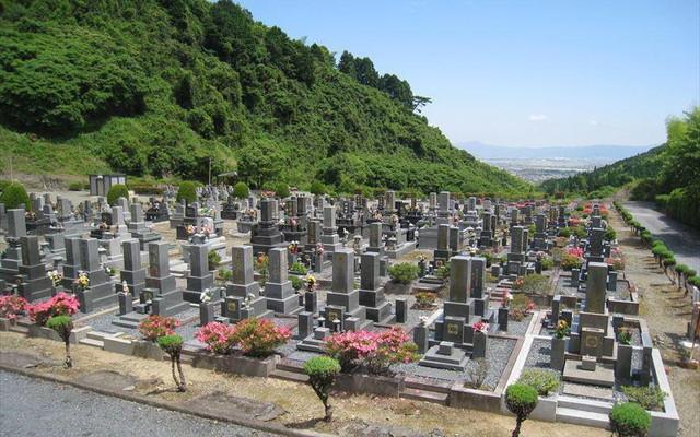 久留米中央霊園の画像2