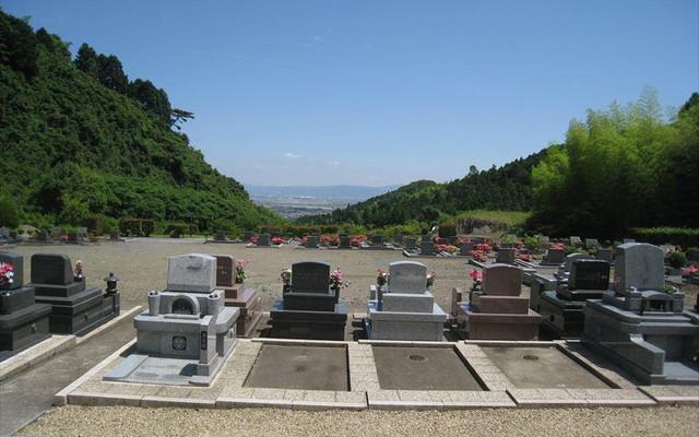 久留米中央霊園の画像3