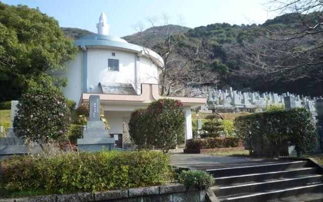 北九州市立足立霊園の画像3