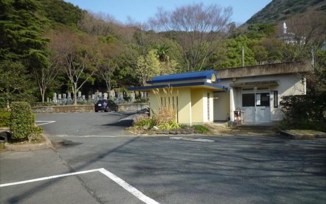 北九州市立足立霊園の画像4