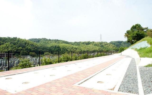 ニューメモリアルパーク小倉霊園の画像1