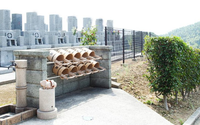 ニューメモリアルパーク小倉霊園の画像2