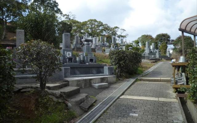 北九州市立中原霊園の画像2