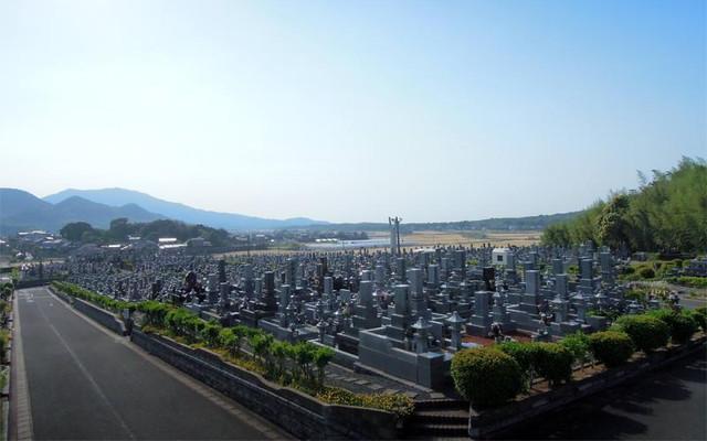 岡垣中央霊園の画像2