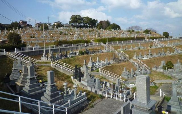 北九州市立高峰霊園の画像2