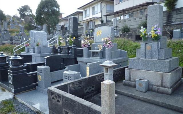 北九州市立高峰霊園の画像3