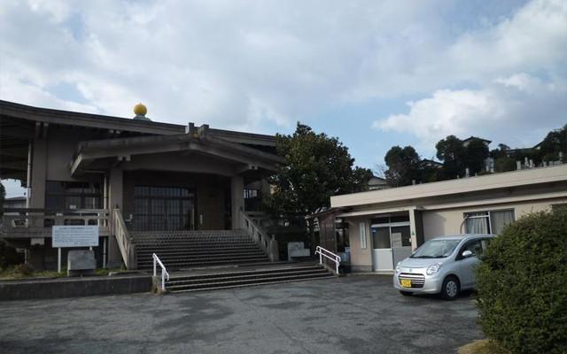 北九州市立高峰霊園の画像4