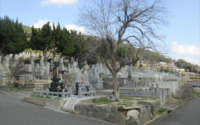 北九州市立藤ノ木霊園の画像3