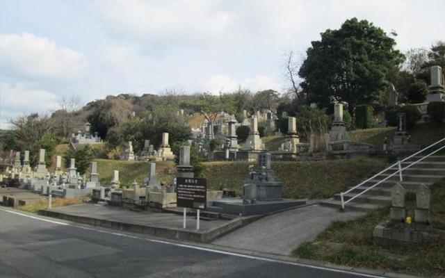 北九州市立小田山霊園の画像1