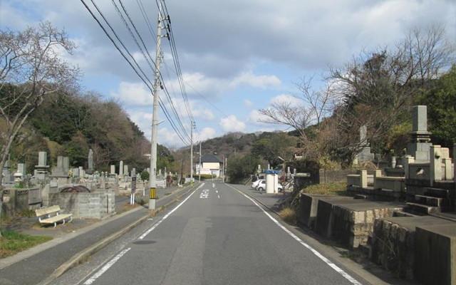 北九州市立小田山霊園の画像2