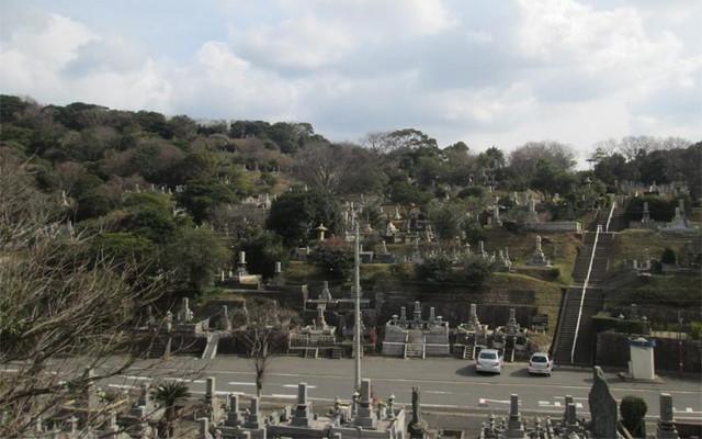 北九州市立小田山霊園の画像3